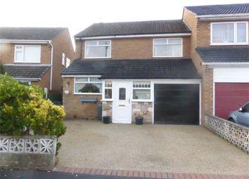 Thumbnail 3 bed semi-detached house for sale in Millfield Close, Bebington, Merseyside