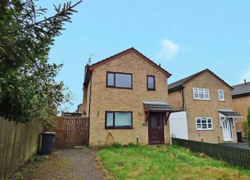 Thumbnail 3 bed detached house for sale in Coppice Hill, Durham, 0