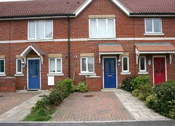 Thumbnail 2 bed terraced house to rent in Berry Close, Dagenham