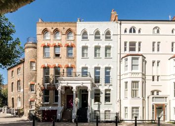 Thumbnail 5 bed terraced house for sale in Chalcot Square, Primrose Hill, London