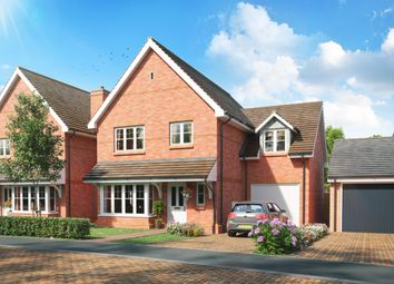 Ravensmoor, Pitstone LU7. 4 bed detached house for sale