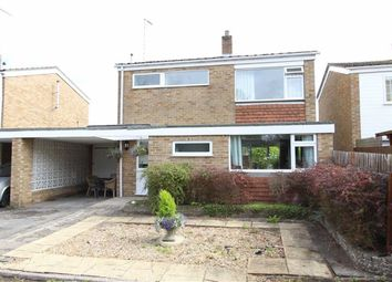 Thumbnail 3 bed link-detached house for sale in Saxons Close, Leighton Buzzard
