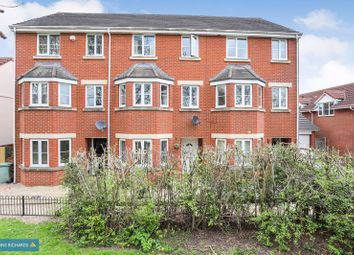 Severn Drive, Taunton TA1. 4 bed terraced house for sale