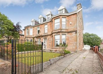 Thumbnail 5 bed semi-detached house for sale in Elliot Avenue, Giffnock, Glasgow, East Renfrewshire
