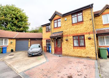 5 bed end terrace house for sale in Parsonage Road, Grays RM20