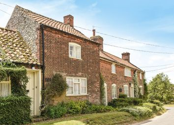 Thumbnail Cottage for sale in Hindringham Road, Walsingham