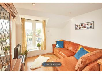 Thumbnail 2 bed flat to rent in Savoy Road, Bristol