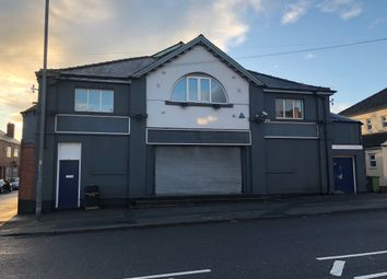 Thumbnail Warehouse to let in Castleford Road, Normanton