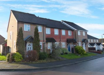 Thumbnail 2 bed terraced house for sale in Jaggard View, Amesbury, Salisbury