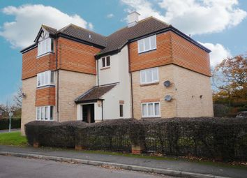 Thumbnail 1 bed flat for sale in Washford Glen, Didcot