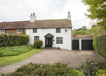 Thumbnail Semi-detached house for sale in Pound Lane, Knockholt, Sevenoaks