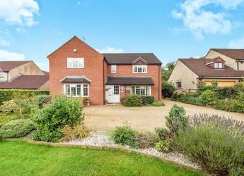 Thumbnail 5 bedroom detached house for sale in Bruton, Somerset, England