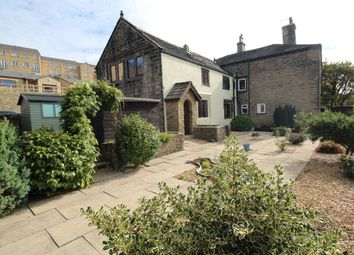 Thumbnail 5 bed semi-detached house for sale in Holts Terrace, Halifax