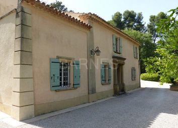 Thumbnail 3 bed villa for sale in Aix En Provence, Aix En Provence, France
