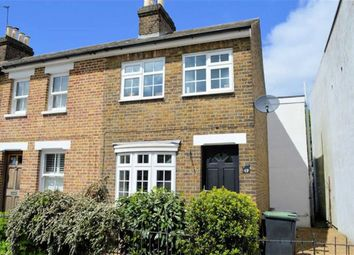Thumbnail 3 bed semi-detached house to rent in High Street, Epping