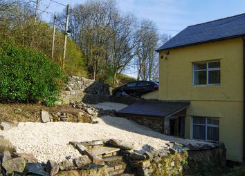 Thumbnail 2 bed end terrace house for sale in 1 Station Terrace, Farm Road, Nantyglo