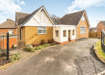 Thumbnail 4 bed detached house for sale in Yew Tree Hills, Dudley