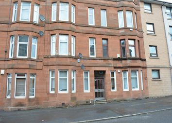 Thumbnail 1 bed flat for sale in Strathcona Drive, Flat 0/2, Anniesland, Glasgow