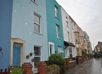 Thumbnail 4 bed terraced house to rent in Milford Street, Bristol