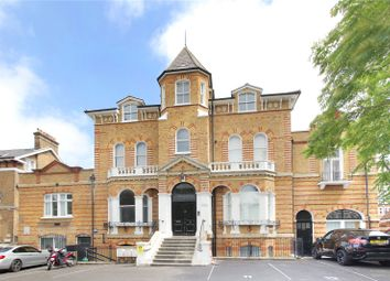 Thumbnail 3 bed flat for sale in Leigham Court Road, Flat 7, Streatham Hill, London
