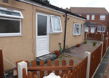 Thumbnail 2 bedroom bungalow to rent in Belgrave Road, Halesowen