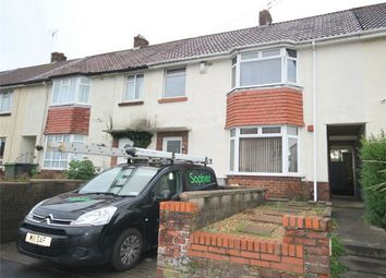 Thumbnail 3 bedroom terraced house to rent in Long Road, Mangotsfield, Bristol