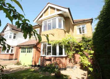 4 bed detached house to rent in Hollies Avenue, West Byfleet KT14