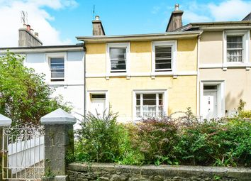 Thumbnail 5 bed terraced house for sale in Devon Square, Newton Abbot
