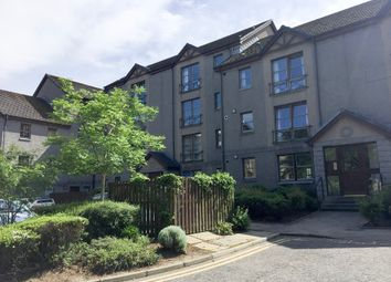 Thumbnail 2 bedroom flat for sale in Roslin Place, Aberdeen