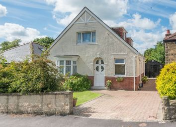 Thumbnail 3 bed detached house for sale in Bushey Wood Road, Dore, Sheffield