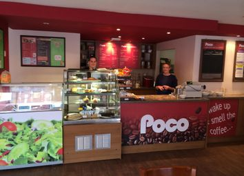 Thumbnail Restaurant/cafe for sale in Cafe & Sandwich Bars WA12, Newton-Le-Willows, Merseyside