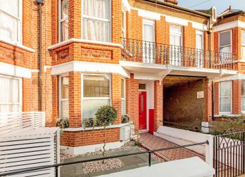 Thumbnail 2 bed flat to rent in Clive Road, London