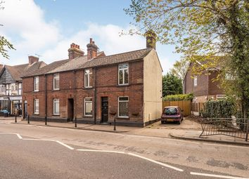Thumbnail 4 bed end terrace house for sale in Wincheap, Canterbury