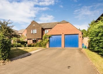 Thumbnail 4 bedroom detached house for sale in Little Dewchurch, Hereford