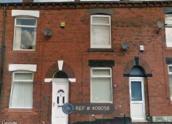 Thumbnail 2 bed terraced house to rent in Ducie Street, Oldham