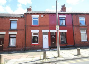 Thumbnail 2 bedroom terraced house to rent in Alfred Street, St Helens