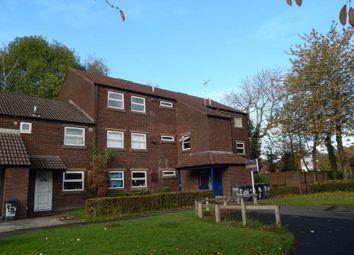 Thumbnail 2 bedroom flat for sale in Alderfield, Preston
