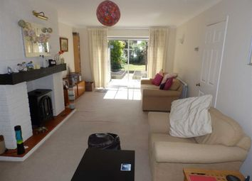 Thumbnail 4 bedroom detached house for sale in Freeman Avenue, Henley, Suffolk