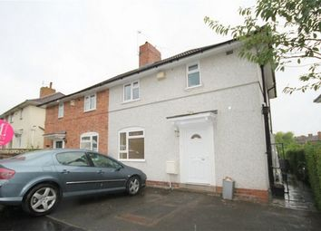 Thumbnail 3 bed semi-detached house to rent in Forest Avenue, Fishponds, Bristol