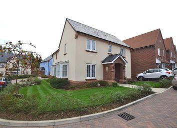 Thumbnail 4 bed detached house for sale in Cecily Avenue, Braintree