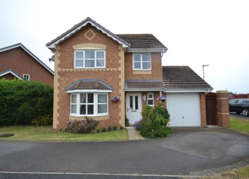 Thumbnail 3 bed detached house for sale in Parc Morfa, Kinmel Bay