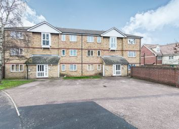 Thumbnail 2 bedroom flat for sale in London Road, Marks Tey, Colchester