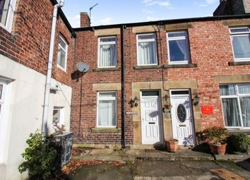 Thumbnail 2 bed terraced house for sale in Elliott Terrace, Hexham, Northumberland