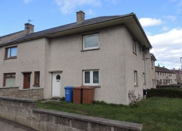 Thumbnail 2 bed terraced house for sale in Munro Place, Elgin