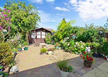 Thumbnail 3 bed end terrace house for sale in Cedar Close, Buckhurst Hill, Essex