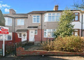 3 bed terraced house for sale in Greenbank Avenue, Sudbury, Wembley HA0