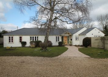 Thumbnail 4 bed detached bungalow to rent in Old Wallingford Way, Sutton Courtenay, Abingdon