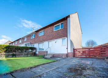 Thumbnail 3 bed end terrace house for sale in 92 Gould Street, Ayr