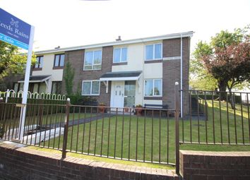 Thumbnail 3 bed semi-detached house for sale in Dundrod Drive, Lisburn