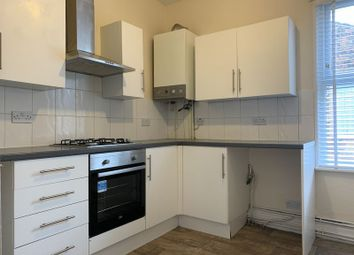 Thumbnail 2 bed flat to rent in Keswick Road, Wallasey